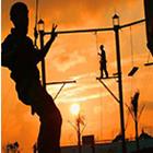 珠海海泉湾拓展训练基地_中国首创的主题式拓展训练营