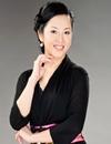 杨静怡老师_形体仪态培训师 礼仪培训师 女子形象管理