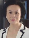 杨蕊萍老师_中国著名礼仪培训师