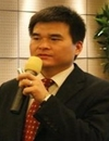 万新立老师_企业战略落地专家