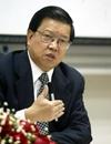 龙永图老师_中国入世谈判的首席代表