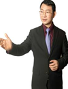 黄前锋老师_TTT专业培训师