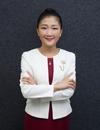 蔣海娟老師_企業愿景:打造職業化的員工、團隊以及管理者