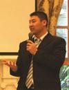 刘志强老师_18年的汽车行业服务经验,常年为国内主流汽车品牌提供销售、营销、贝博平台下载等相关的咨询、贝博app手机版服务