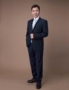 馬潤青老師_培訓市場少有的真正具備軍旅生涯以及國學背景的培訓老師