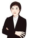 李丹妮老师_金融趋势与宏观经济专家